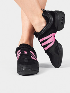 Tutto Nero Adult Dance Sneaker