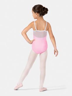 Girls Sweet Surrender Camisole Ballet Leotard