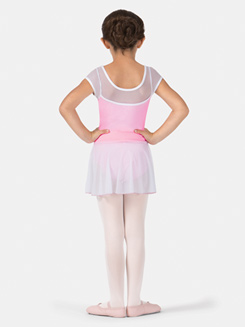 Child Pull-On Sweet Surrender Skirt