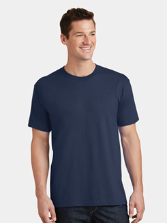 Mens 100% Cotton Tee