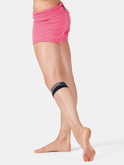 Adult Compression Patella Sleeve - Single