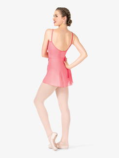Womens Ballet Wrap Skirt