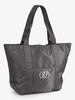 Oversized Dance Tote Bag