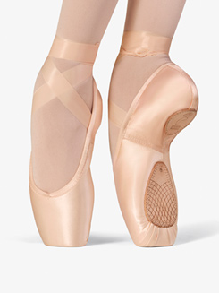 Ballet Pointe Shoes 0f3d4485dc