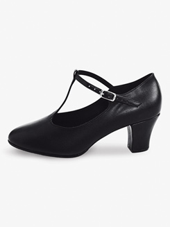 Womens Roxie 2 Heel Character Shoes