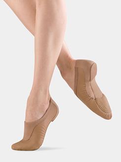Pulse Adult Slip-On Jazz Shoe