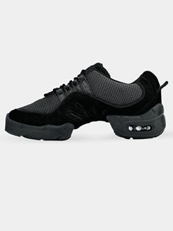 Mesh Adult Dance Sneaker