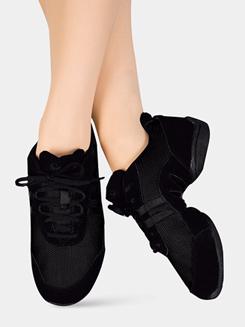 Blitz-3 Adult Dance Sneaker