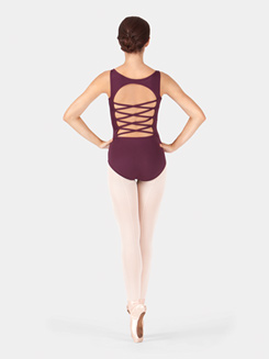 Adult Trestle Tank Leotard