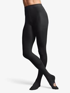Kids Contoursoft Adaptatoe Ballet Tights