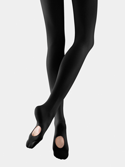 Adult Endura Hipstar Convertible Tights
