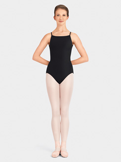 Adult Sunburst Camisole Leotard
