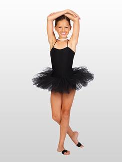 Child Tutu Dress
