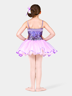 Violet Belle Girls Tutu Dress
