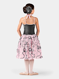 So She Dances Girls Romantic Tutu Dress