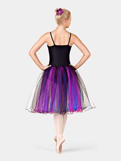 Allegro Adult Romantic Tutu Dress