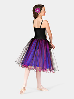 Allegro Girls Romantic Tutu Dress
