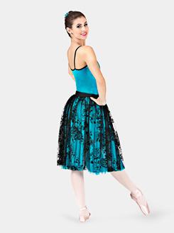 Moonlight Sonata Adult Romantic Tutu Dress