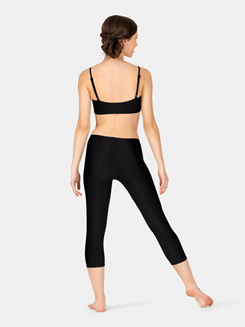 Adult Capri Leggings