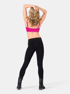 Adult Ankle Legging