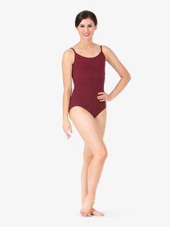 Adult Camisole X-Back Leotard