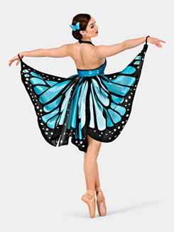 Butterfly Adult Costume Set