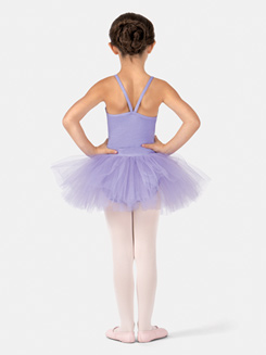 Child Camisole Ballet Dress