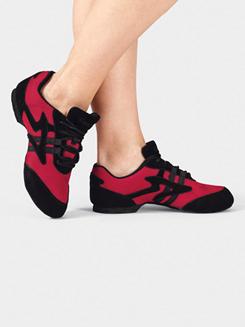 Salsette-1 Adult Dance Sneaker