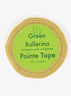 Self-Adhesive 3/4 Pointe Tape