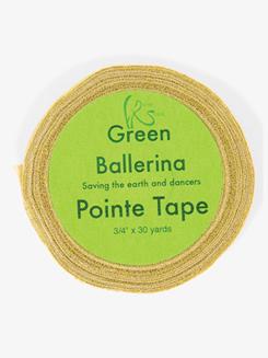 Self-Adhesive 3/4 Pointe Tape