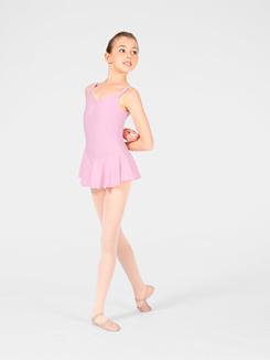 Child Divine Tank Dance Dress