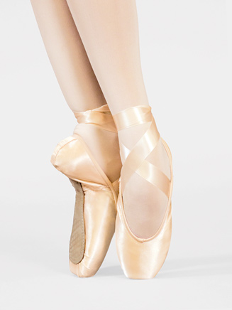"Adult ""Dream"" Pointe Shoe - Style No 0530"
