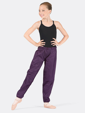 Child Ripstop Pant - Style No 071