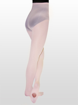 "Adult Convertible ""Super Soft"" Dance Tight - Style No 1009"
