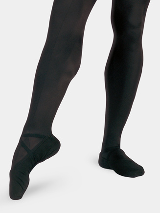 Child Milliskin Footed Tight - Style No 1097
