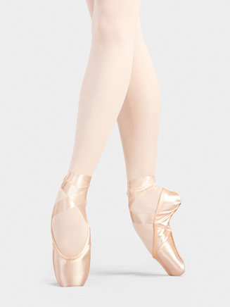 Adult Aria Pointe Shoe - Style No 121