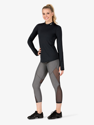 Womens Active ColdGear Armour Long Sleeve Top - Style No 1298262x