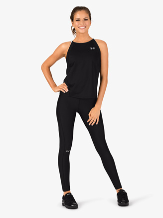 "Womens Workout ""Coolswitch Run"" Cropped Camisole Top - Style No 1313995"