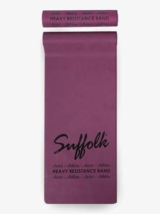 Heavy Resistance Band - Style No 1538H