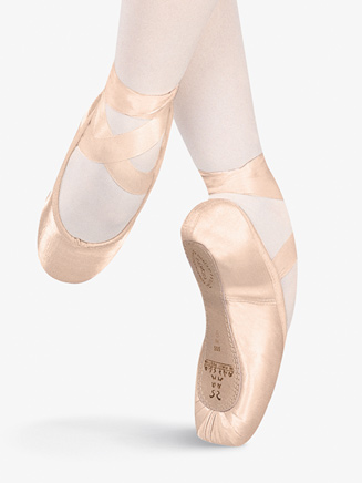 """Womens """"Recital II"""" Pointe Shoes - Style No 2022"""