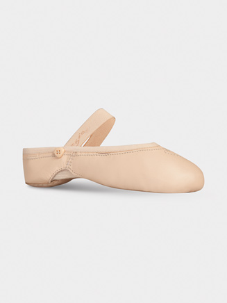 "Child ""Love Ballet"" Leather Ballet Slipper - Style No 2035C"