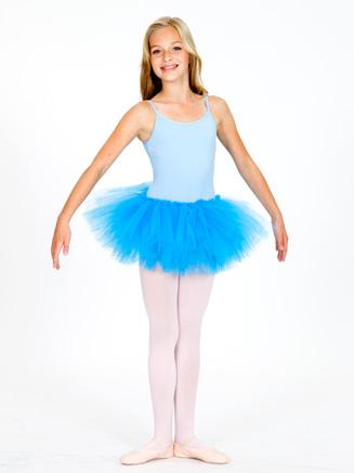 Child Tutu Skirt - Style No 2094
