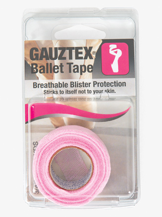 Gauztex Self-Adhesive Ballet Toe Tape - Style No 21508
