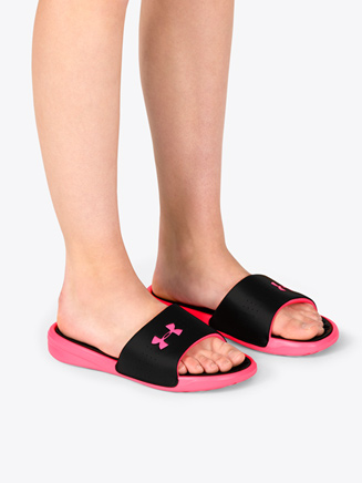 """Womens """"Playmaker Fix"""" Slides - Style No 3000063x"""