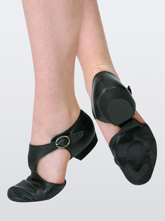 Adult Lyrical Teaching Sandal - Style No 321