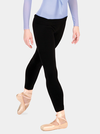 Adult Unisex Ankle Length Legging - Style No 34944