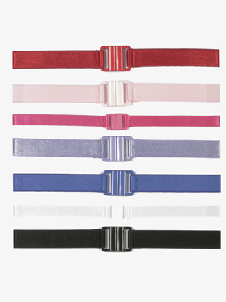 "1/2"" Width Hip Alignment Belt - Style No 60S"