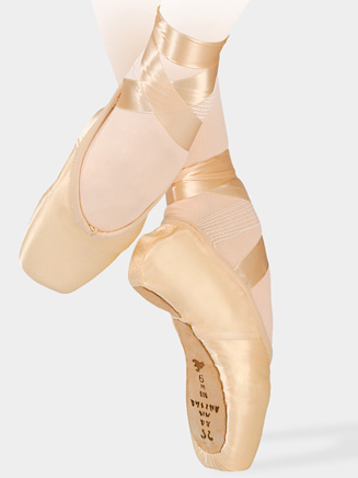 "Adult ""Legende"" Pointe Shoes - Style No 909"