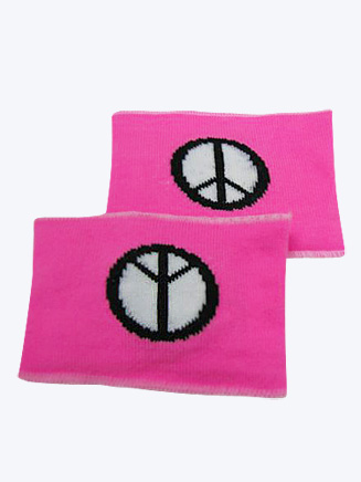 Skunkies Odor Eliminator Pads-Pink Peace - Style No 9896-WP