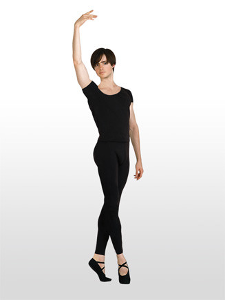 Mens Footless Tights - Style No AB15